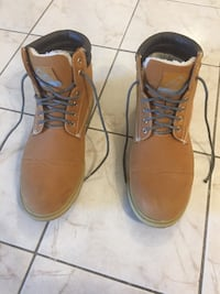 Excelente Condition Never worm boots London, N6H