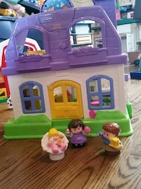 Fisher Price Little People home Pincourt, J7V 6L2
