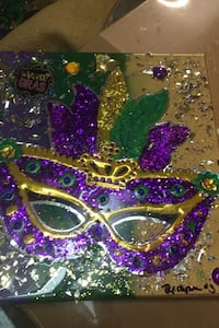 MARDI-GRAS Pictures Luling, 70070