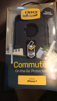 Otter box case unopend for iPhone 6 7 8 Dundas, L9H 7S2