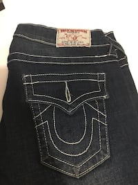 Sz 28 brand new true religions jeans Waterloo, N2L 5Z3