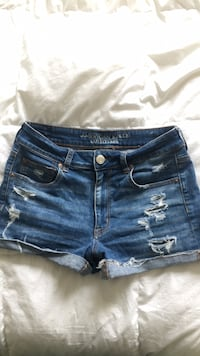 Size 6 American Eagle Shorts  Kelvin Heights