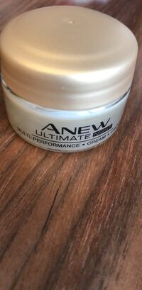 Anew ultimate night multi performance cream