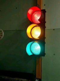 Traffic Light Full Sized Led Cecil County, 21918