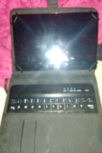 Tablet with Bluetooth keyboard Daytona Beach
