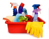 House cleaning Brampton