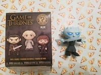 Funko Game of Thrones Mystery Minis Series 4 Exclusive The Night King New York, 11208