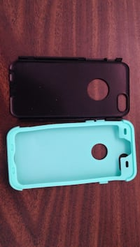 Black and blue iphone case Calgary, T2E