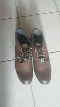 Mens size 12 boots Whitchurch-Stouffville