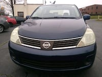 2007 Nissan Versa 1.8 SL Burlington