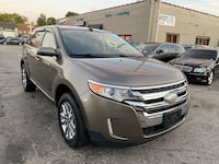 2012 Ford Edge Saint Louis