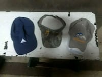 3 New Hats Mattawan, 49071