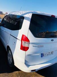 Ford - Courier - 2016 9545 km