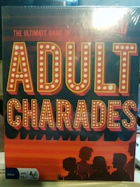 Adult Charades Barrie, L4N 5P9