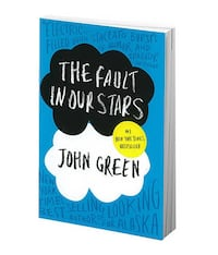 The Fault In Our Stars Markham, L6G 0B1