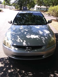Honda - Accord - 2005 Macon