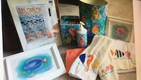 Aquarium/Fish themed bathroom set New Rochelle, 10801