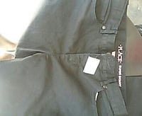 black and gray polo shirt Monrovia, 91016