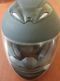 Full face motorcycle helmet. Springfield, 22150