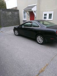 2002 Honda Accord Lancaster