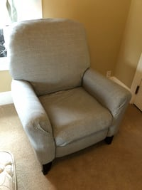 Reclining chair Vancouver, 98663