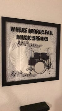music wall art Deland, 32724