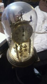 In good shape. Works well. Just don't like clocks  St. Louis, 63116