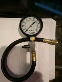 Fuel injection pressure tester INNOVA Sioux Falls, 57108