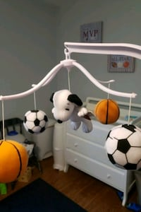 Snoopy Sports Mobile
