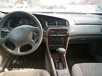 One owner!! 1999 Nissan Altima GXE 4AT Toronto