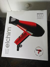 Elchim 2001 Professional 2000W Hair Dryer Toronto