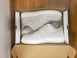 Air force one shoes