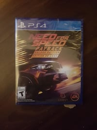NEW PRICE!!!Need for Speed Payback Deluxe edition
