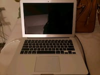 Macbook air 2015 3724 km