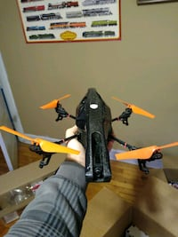 Parrot drone 2.0 need gone Moore, 29369