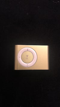 Gold ipod shuffle Los Angeles, 90047