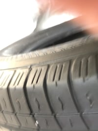 Tires-2 $40 each.  Westminster, 80021