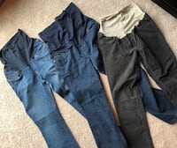 Maternity clothes lot size M Wexford, 15090