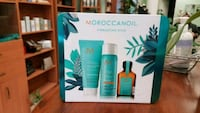Moroccan oil hair  products Toronto, M6E 1A6
