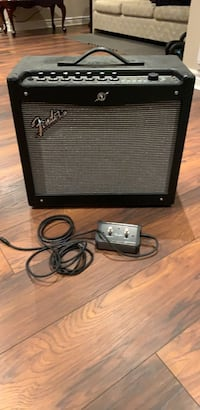 Fender mustang lll guitar amp. Foot switch included Richmond Hill, L4E