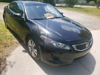 Honda - Accord - 2009 Chesapeake
