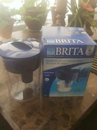 Brita Filter Water Filtration System Apple Valley, 92307