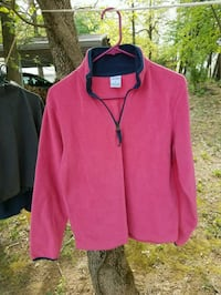 red zip-up jacket Stafford, 22554