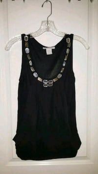 Beautiful Women's sleeveless top