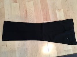 Black dress pant - Size 10