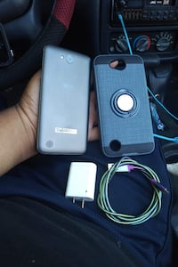 LG X CHARGER 32GB WITH RAINBOW CHARGER AND WALL CHARGER Vernon, 90201