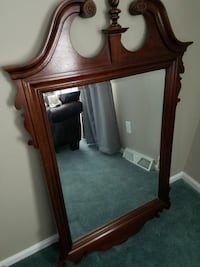 Cherry Mirror by Lexington Broadview Heights, 44147