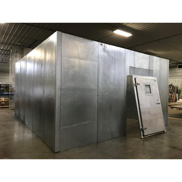 Used Walk In Coolers For Sale >> Walk In Cooler