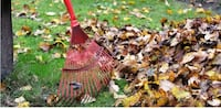 fall cleanups, power washing and more  Harrison