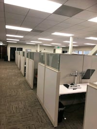 75 Steelcase Cubical Work Stations San Leandro, 94578